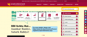 pnb bank new saving account opening form